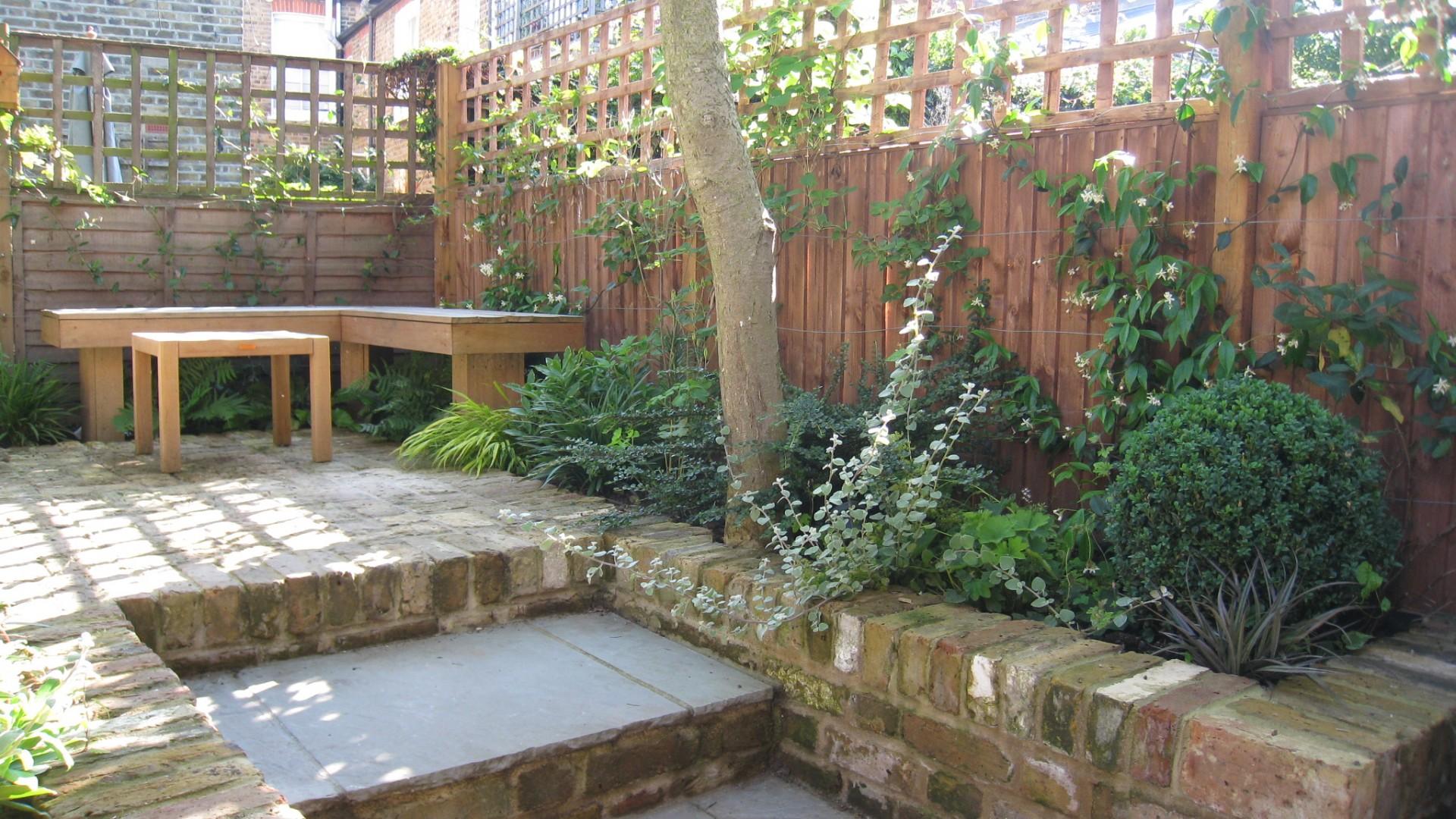 Danscape gardens ltd landscape gardeners london clapham workwithnaturefo