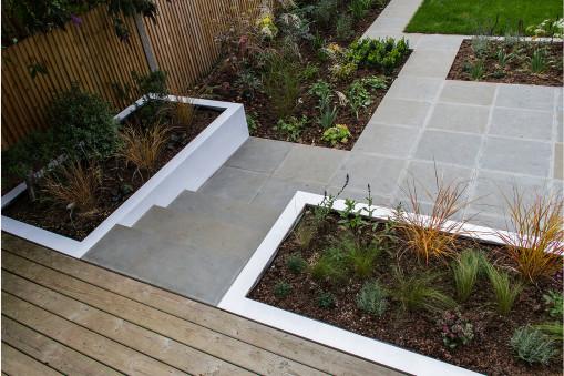 Danscape gardens ltd landscape gardeners london brick block workwithnaturefo